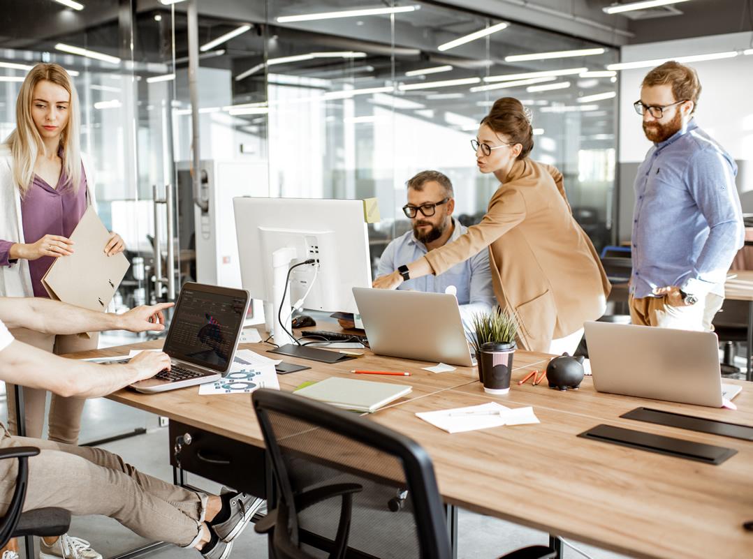 Tipps für die digitale Zusammenarbeit mit Ihrer Agentur