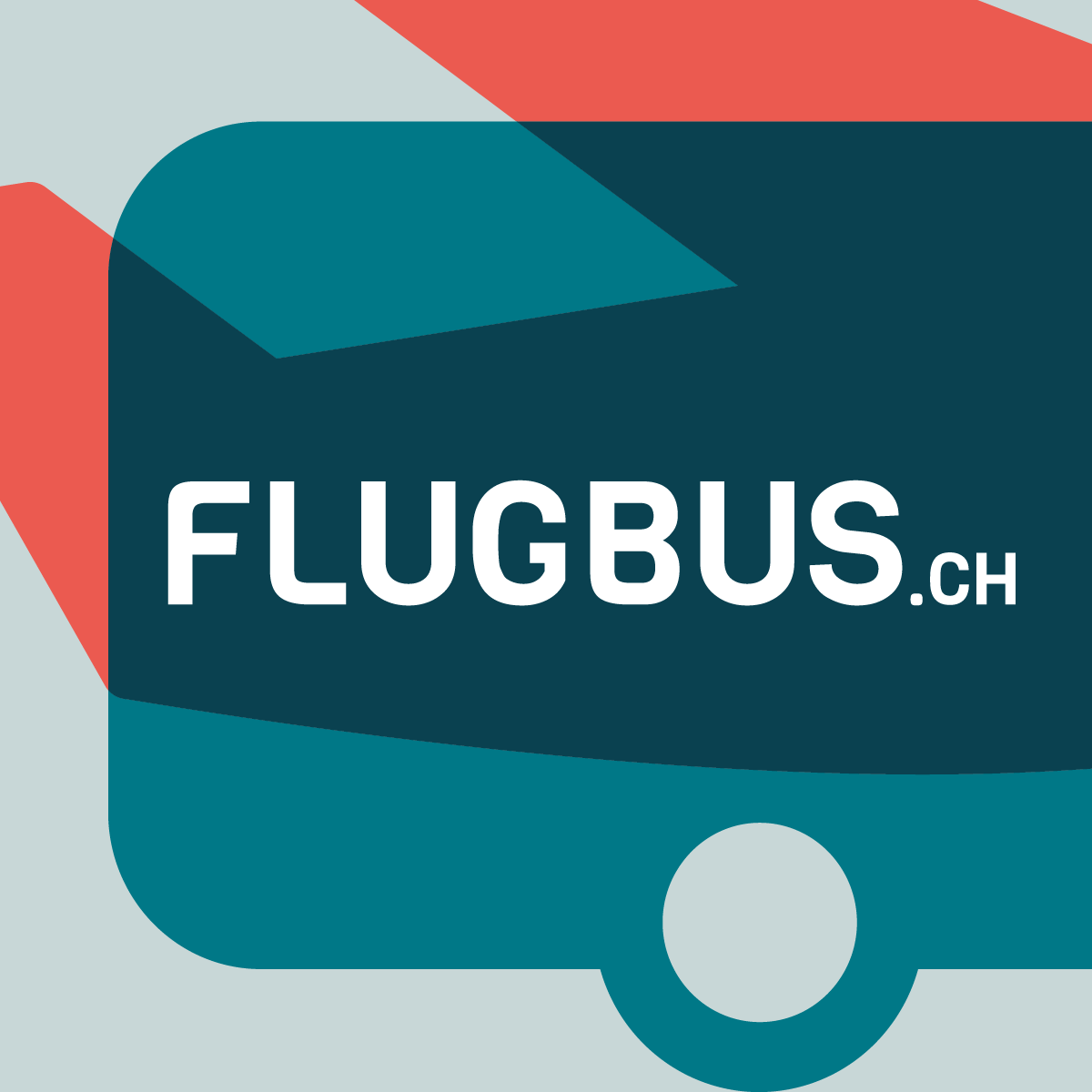 Online Marketing, Social Media und Google Ads Kampagne Flugbus VBL