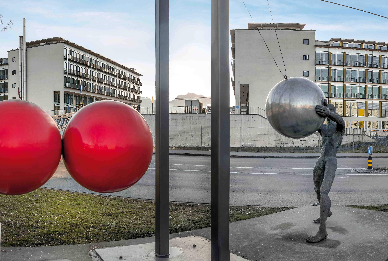 PRtools: Seit 2005 im Technopark Luzern zu finden.