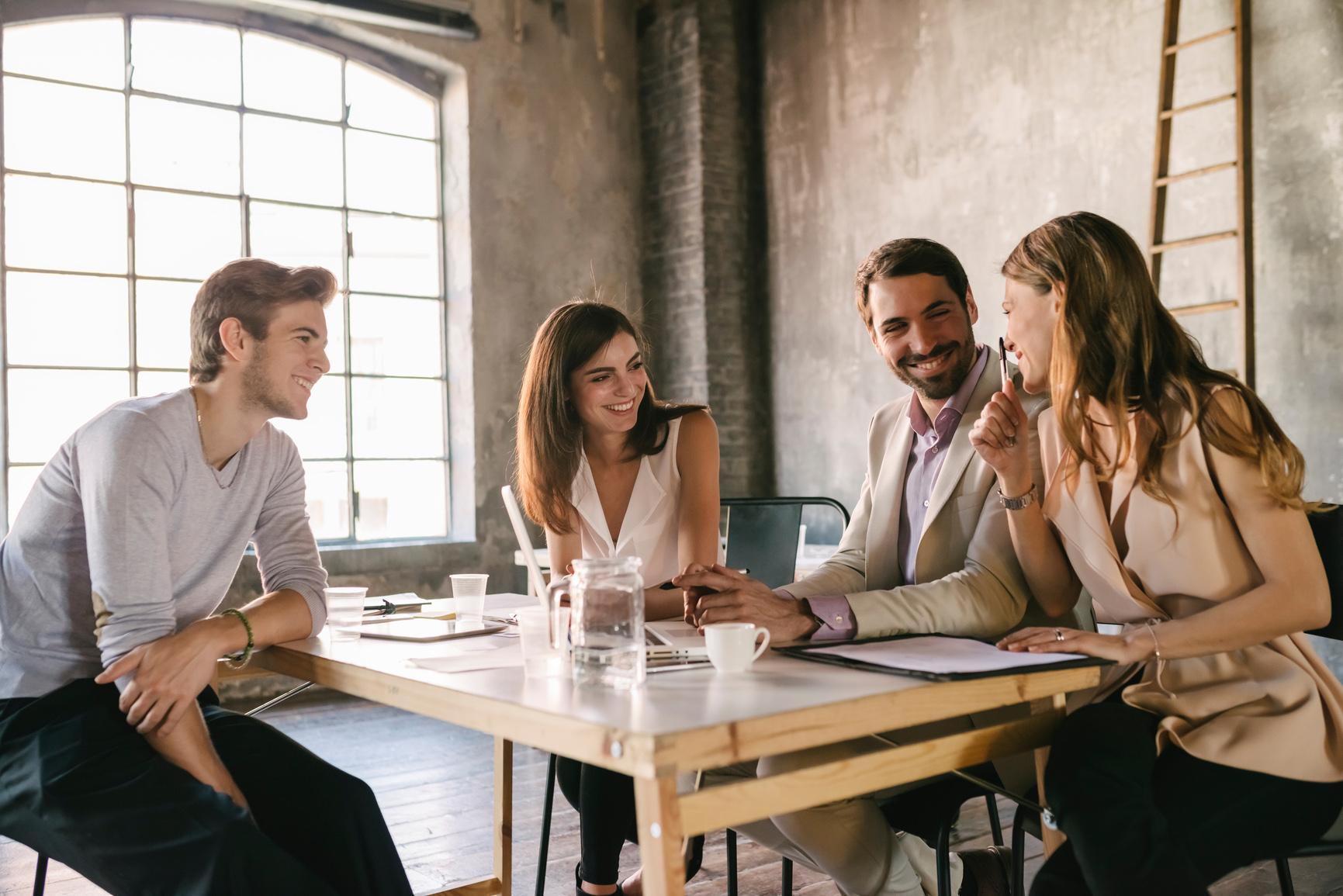 Employer Value Proposition: Arbeitgebermarke stärken