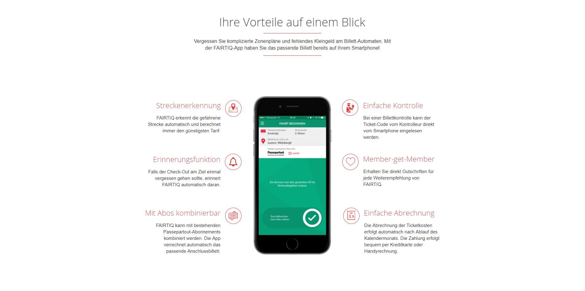 PRtools erstellt für die Verkehrsbetriebe Luzern eine Landingpage und Google AdWords Kampagne