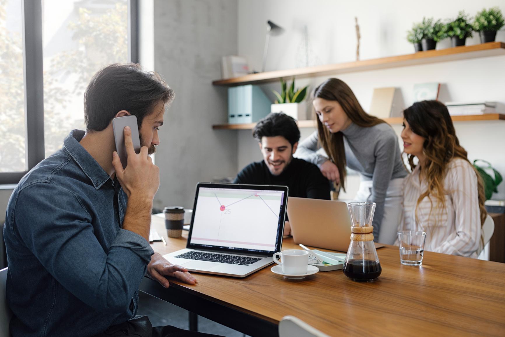 Weshalb Kommunikationsagenturen die besseren Unternehmensberater sind.