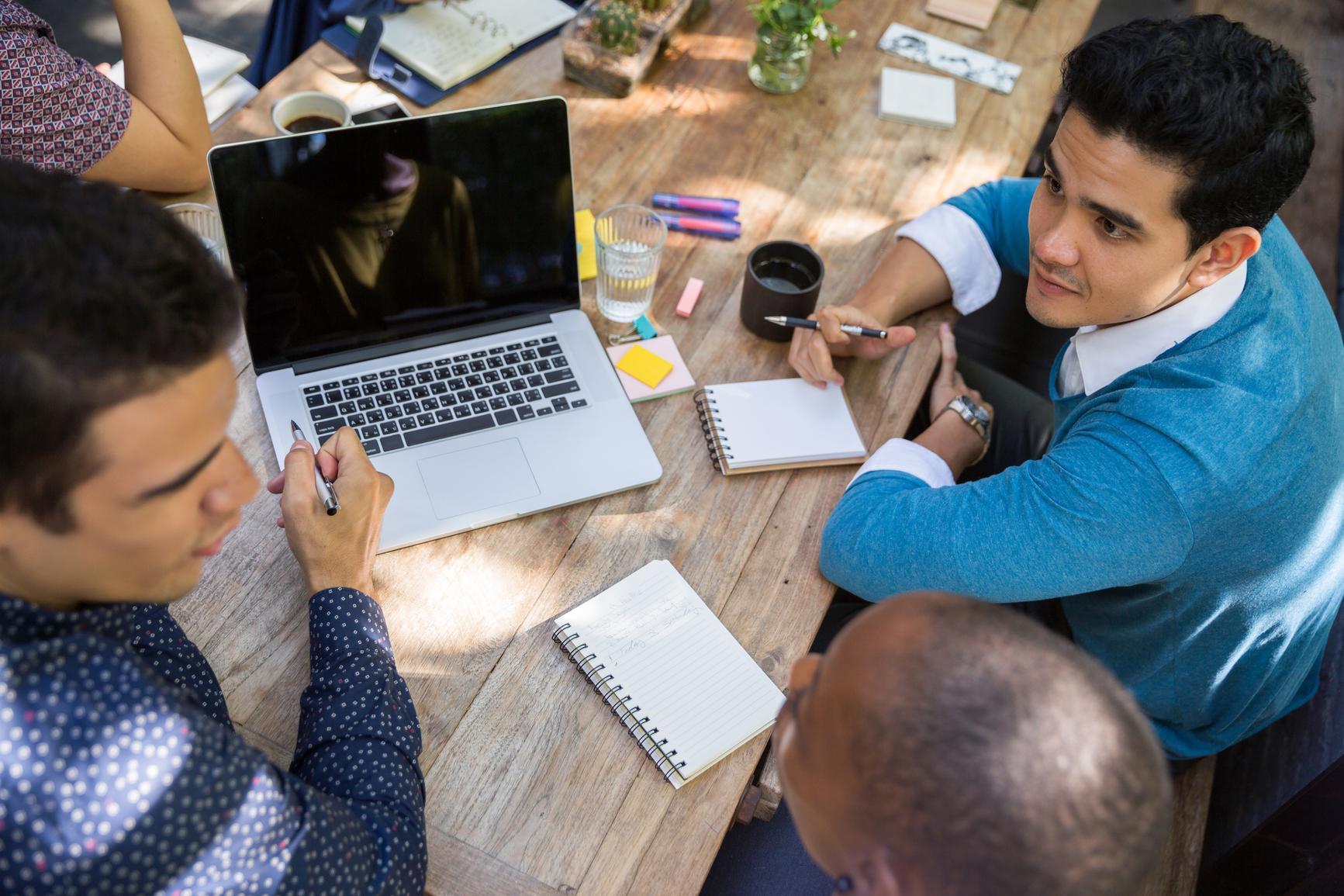 PRtools Blog: Wie funktioniert Content Marketing mit Storytelling?