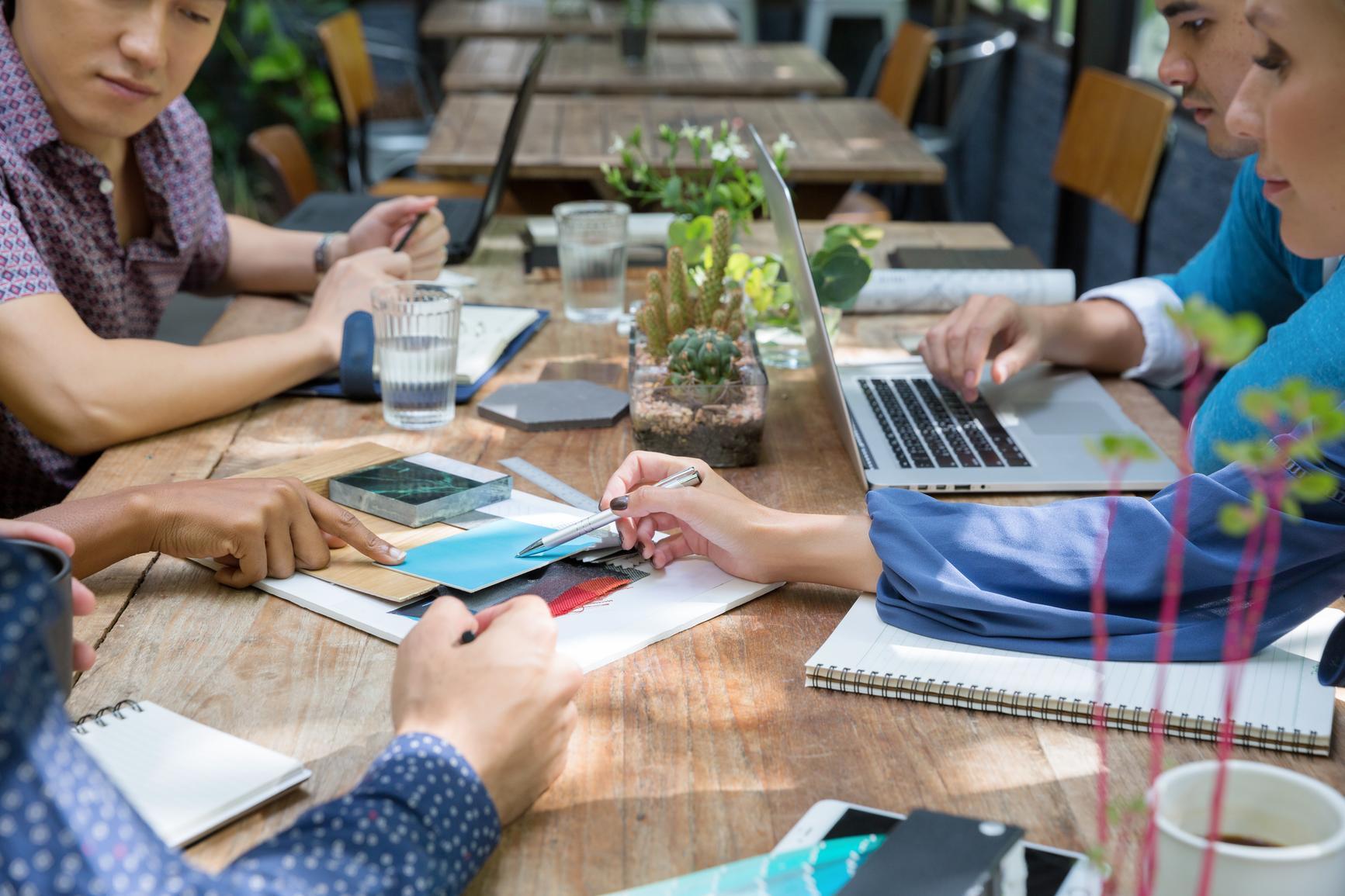 PRtools Blog: Wie ein Corporate Blog Ihre Fachkompetenz betont
